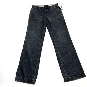 GAP 1969 Limited Edition Blue Jeans Sz 2R